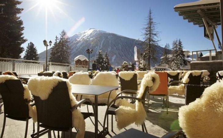 Hotel Seehof in Davos , Switzerland image 2