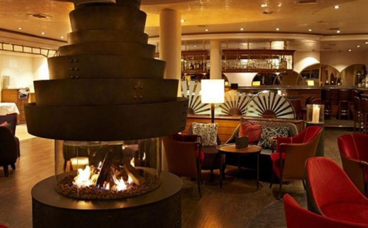 Hotel Seehof in Davos , Switzerland image 3