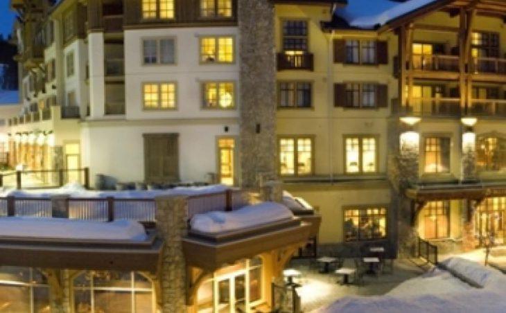 Sun Peaks Grand Hotel & Residences in Sun Peaks , Canada image 1
