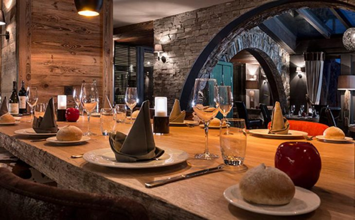 Village Montana Hotel in Tignes , France image 13