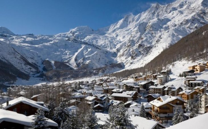 Saas Fee in mig images , Switzerland image 6
