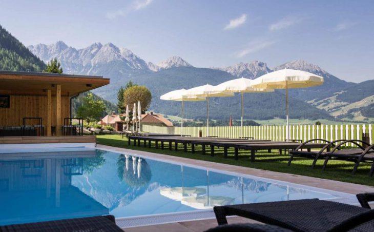 Dolomit Family Resort Garberhof in Kronplatz , Italy image 3