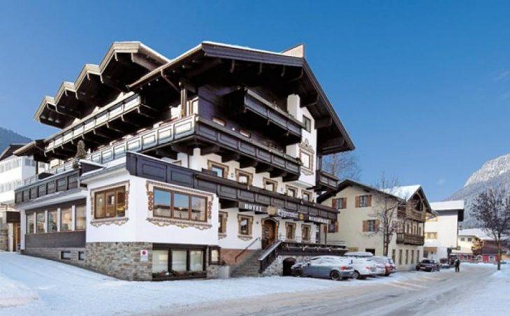 Hotel Eggerwirt in Soll , Austria image 1
