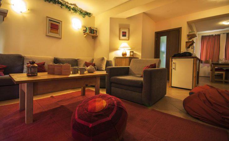 Chalet Elena, Bansko, Lounge Area