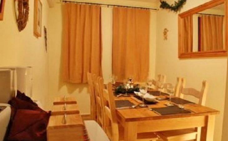 Chalet Elena, Bansko, Dining Area