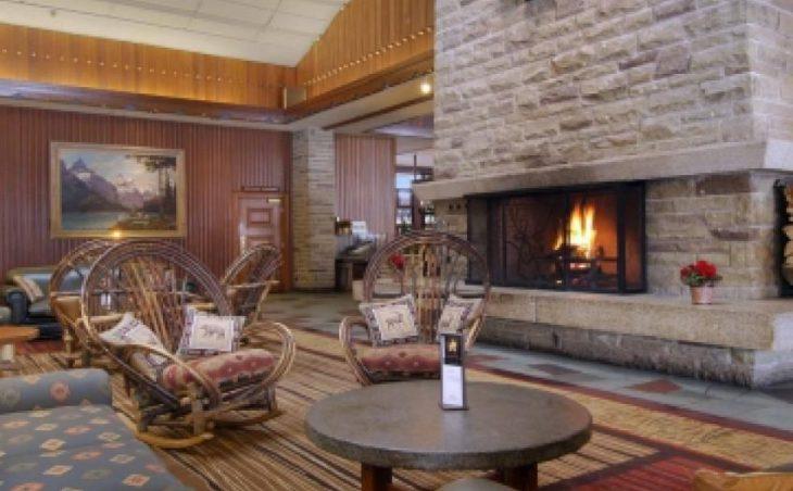 Jasper Park Lodge in Jasper , Canada image 6