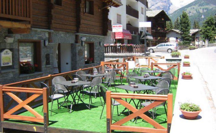 Hotel L'Aiglon in Champoluc , Italy image 5