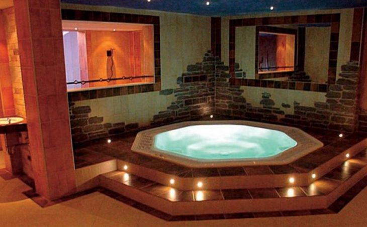 Hotel Europa in Saas Fee , Switzerland image 2