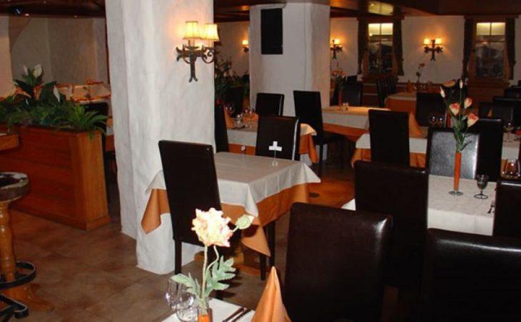 Hotel Europa in Saas Fee , Switzerland image 5