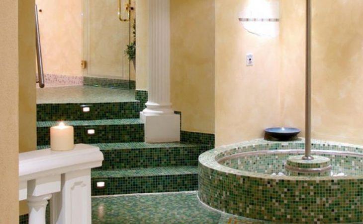 Hotel Evaldo in Arabba , Italy image 4