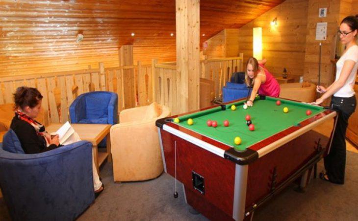 Residence Club MMV Le Centaure in La Plagne , France image 8