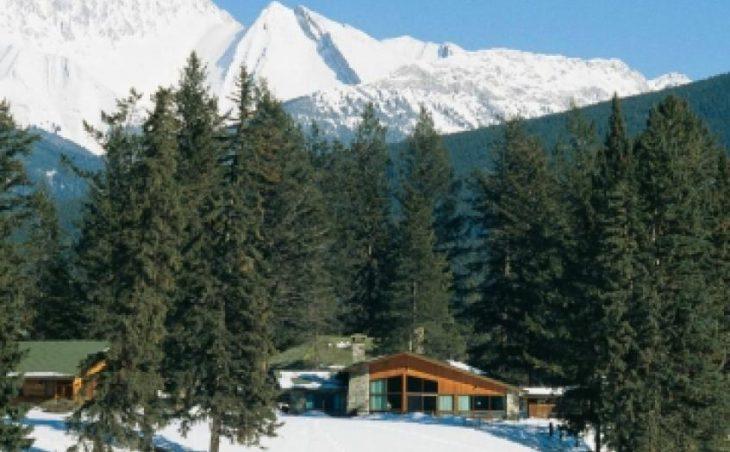 Jasper Park Lodge in Jasper , Canada image 1
