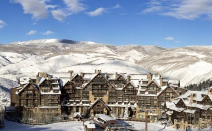 Ritz-Carlton Bachelor Gulch in Beaver Creek , United States image 1