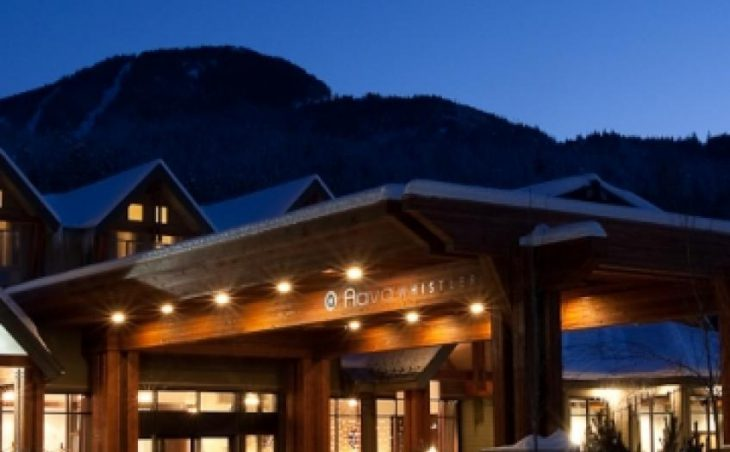 Aava Whistler Hotel in Whistler , Canada image 1