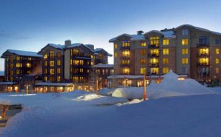Ski Hotel Terra in Jackson Hole , United States image 12