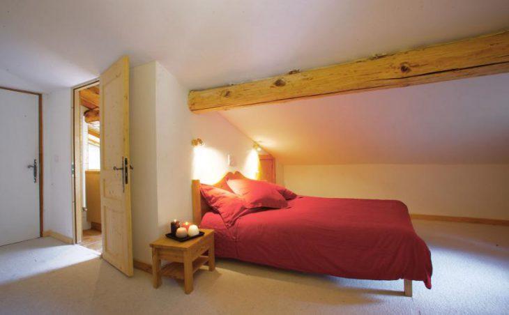 Ancolies Lodge in La Plagne , France image 6