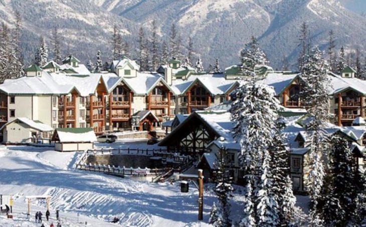 Lizard Creek Lodge & Condos in Fernie , Canada image 1