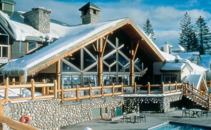 Lizard Creek Lodge & Condos in Fernie , Canada image 2