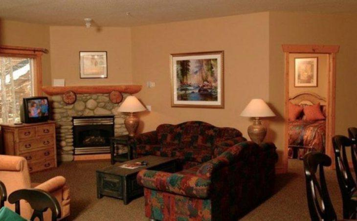 Lizard Creek Lodge & Condos in Fernie , Canada image 3