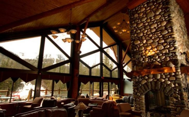 Lizard Creek Lodge & Condos in Fernie , Canada image 6