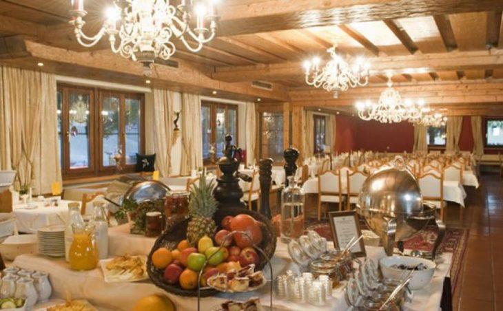 Hotel Unterhof, Filzmoos, Restaurant