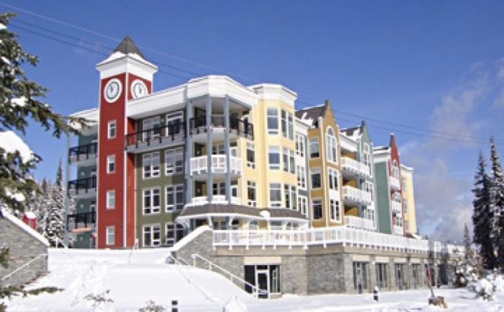 Firelight Lodge in Silver Star , Canada image 1