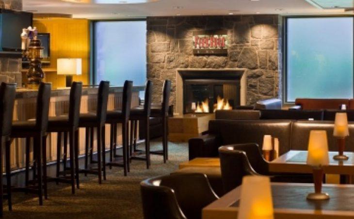 Westin Resort & Spa in Whistler , Canada image 5