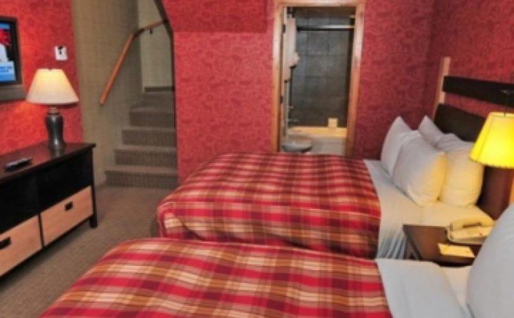 Fox Hotel & Suites in Banff , Canada image 2