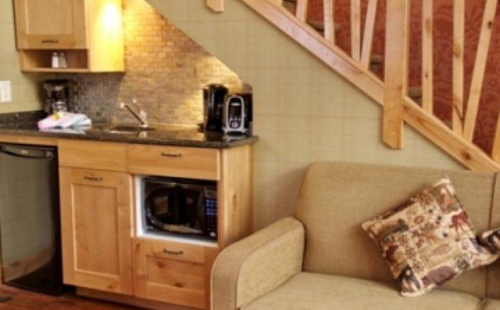 Fox Hotel & Suites in Banff , Canada image 4
