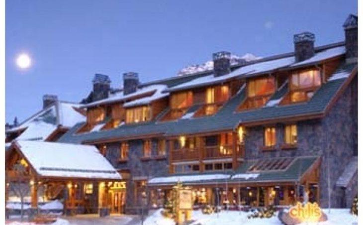 Fox Hotel & Suites in Banff , Canada image 1