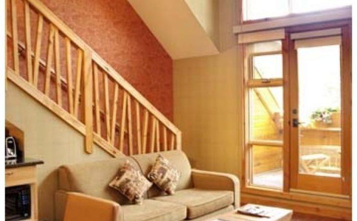 Fox Hotel & Suites in Banff , Canada image 3