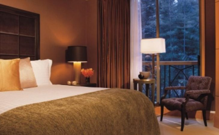 The Four Season Resort in Whistler , Canada image 7