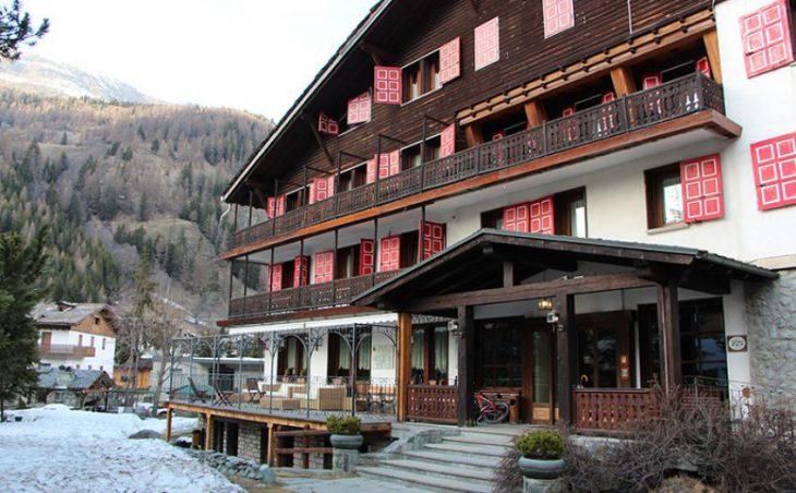 Hotel Castor in Champoluc , Italy image 7
