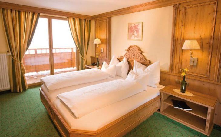 Alpenromantik Hotel Wirlerhof in Galtur , Austria image 12