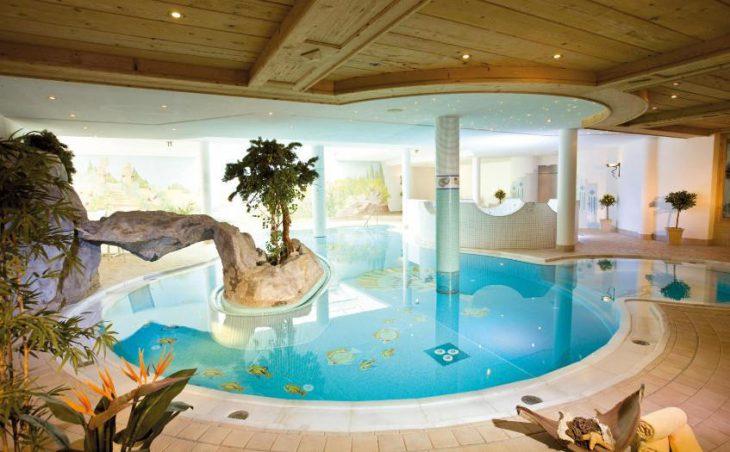 Alpenromantik Hotel Wirlerhof in Galtur , Austria image 11
