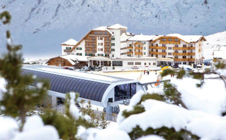 Alpenromantik Hotel Wirlerhof in Galtur , Austria image 2