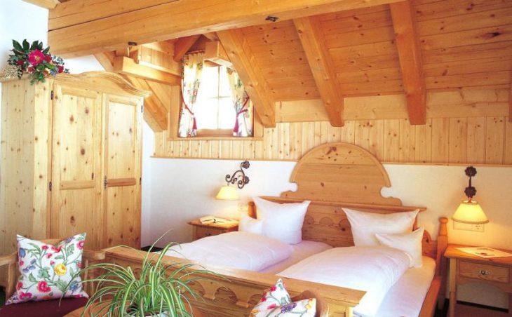 Alpenromantik Hotel Wirlerhof in Galtur , Austria image 9