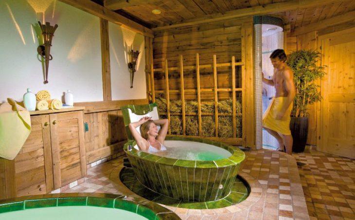 Alpenromantik Hotel Wirlerhof in Galtur , Austria image 8