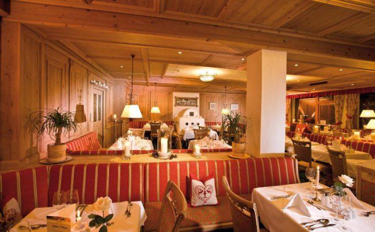 Alpenromantik Hotel Wirlerhof in Galtur , Austria image 6