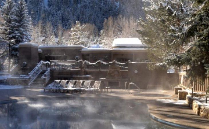 The Gant - Aspen in Aspen , United States image 7