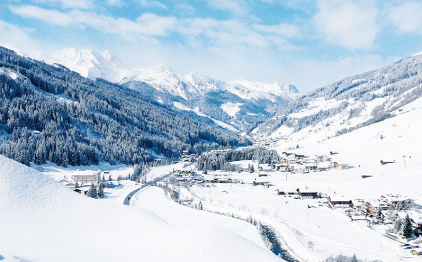Ski Holidays Gerlos
