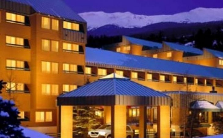 DoubleTree in Breckenridge , United States image 3