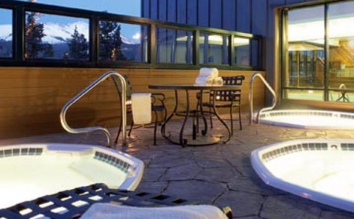 DoubleTree in Breckenridge , United States image 1