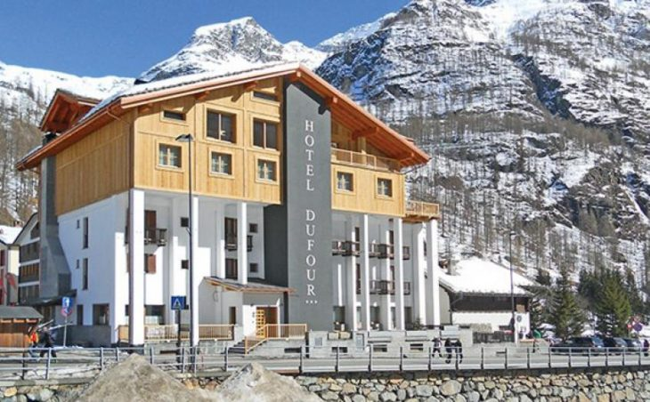 Hotel Dufour in Gressoney , Italy image 1
