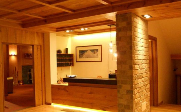 Hotel Dufour in Gressoney , Italy image 3