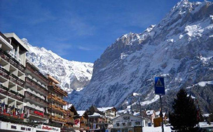Grindelwald in mig images , Switzerland image 4