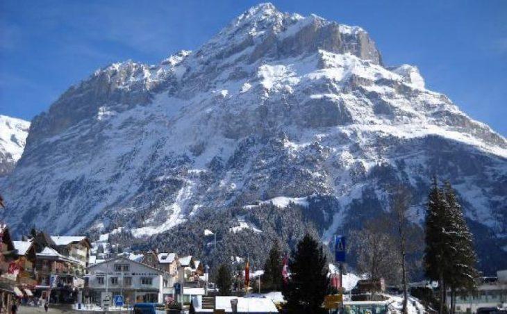Grindelwald in mig images , Switzerland image 3