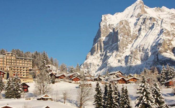 Hotel Belvedere in Grindelwald , Switzerland image 3
