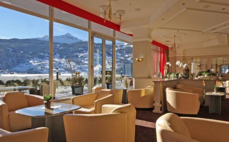 Hotel Belvedere in Grindelwald , Switzerland image 5