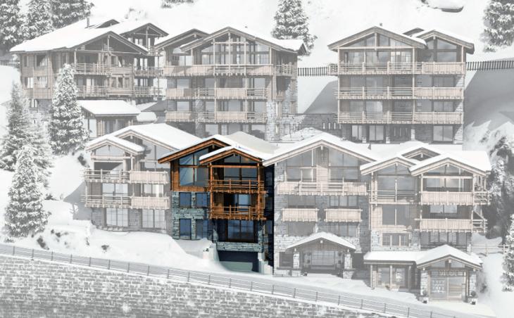 Chalet Aconcagua in Zermatt , Switzerland image 1